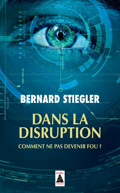 DANS LA DISRUPTION (BABEL)